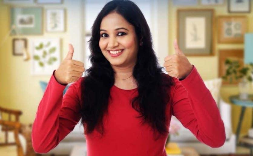 Sunaina Raj
